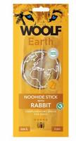 Woolf Earth NOOHIDE - kanitikku L 2 kpl