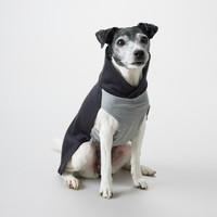 PAIKKA Recovery Winter Shirt - Palautumispaita, tummanharmaa