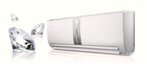 Cooper&Hunter Premium sisäyksikkö - kasaa oma ilmalämpöpumppupakettisi