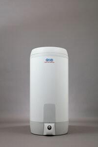 Lämminvesivaraaja OSO SC 150 litraa 3 kW, 0,8 m² kierukalla