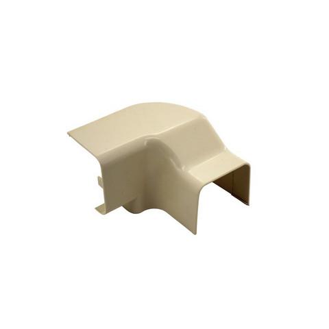 Ilmalämpöpumpun asennustarvike 80x60 mm vasen pysty