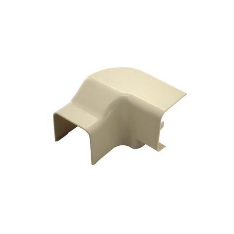 Ilmalämpöpumpun asennustarvike 80x60 mm oikea pysty
