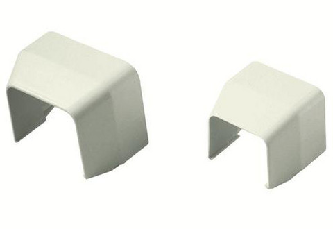 Ilmalämpöpumpun asennustarvike 110x75 mm supistusliitin