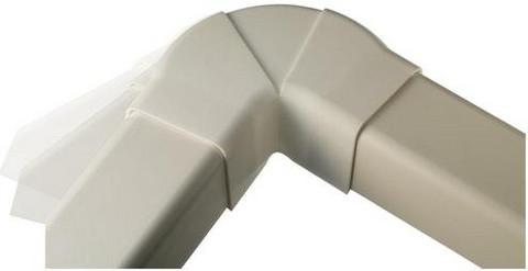 Ilmalämpöpumpun asennustarvike 110x75 mm säädettävä kulma
