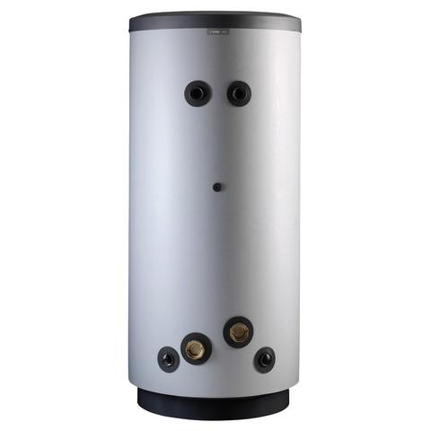Lämminvesivaraaja Nibe VPA 300/200 kaksoisvaippa