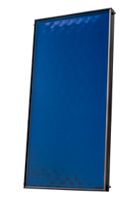 Aurinkolämpökeräin Sundial SF5 2m²