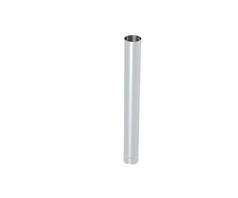 Savupiipputarvike Jeremias eristämätön yhdysputki 1 m ø 115 mm RST tai musta