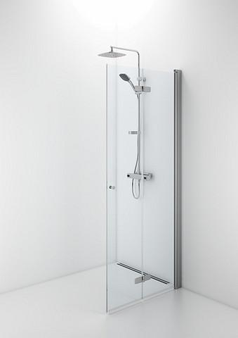 Suihkuseinä IDO Showerama 10-11