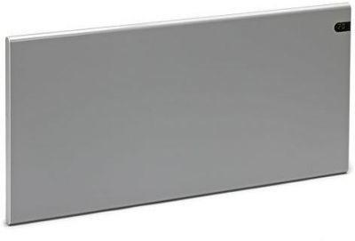 Sähkölämmitin Adax Neo hopea, korkeus 370 mm