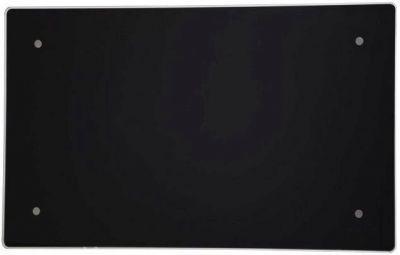 Sähkölämmitin Adax Clea WiFi musta, korkeus 340 mm