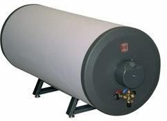 Lämminvesivaraaja Haato HM 230 litraa