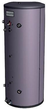 Lämminvesivaraaja Haato VLP 500 R kierukalla