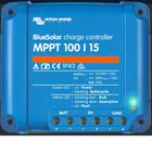 Lataussäädin Victron BlueSolar MPPT 100/15