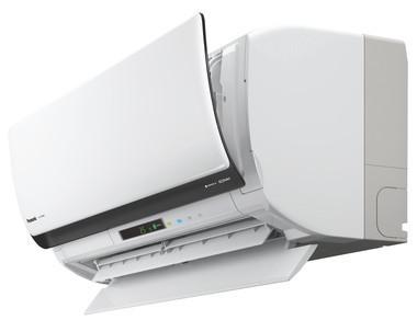 Ilmalämpöpumppu Panasonic VZ9SKE, lämmitys-/jäähdytyskäyttöön