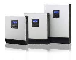 Effekta AX-M 3000-24 hybridi-invertteri  2400W