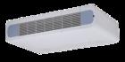 Lattia-/kattopintamallin puhallinkonvektori, teho 1,87 / 2,53 kW, 2-putkinen CH-FFC020K2