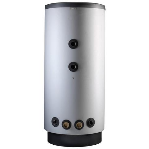 Lämminvesivaraaja Nibe VPA 450/300 kaksoisvaippa