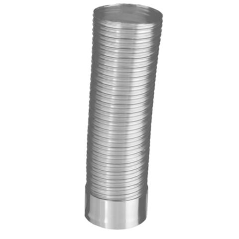 Savupiipputarvike Jeremias taipuisa sisäputki 160 mm HST 8m LINE-F