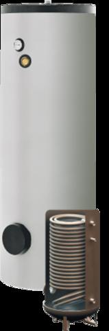 Lämminvesivaraaja kierukalla Austria Email HRS 300 litraa erityisesti lämpöpumpuille
