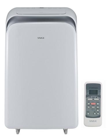 Siirrettävä ilmastointilaite Vivax jäähdytykseen
