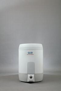 Lämminvesivaraaja OSO Saga S 120, 3 kW