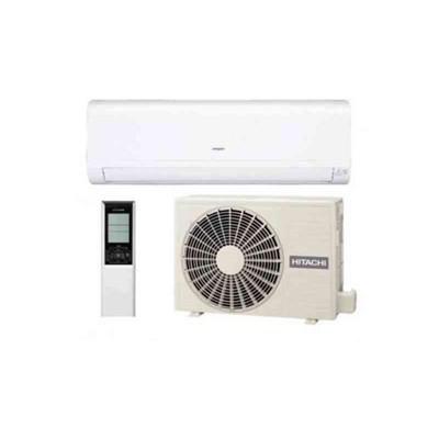 Ilmalämpöpumppu Hitachi Performance 25, 2,5 kW, lämmitys-/jäähdytyskäyttöön