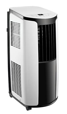 Siirrettävä ilmastointilaite Gree Shiny 3,5 kW jäähdytykseen