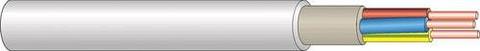 Asennuskaapeli Reka MMJ 5x1,5 S, 100 metriä