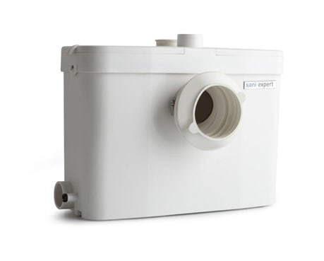 Tecma Saniexpert WC-pumppaamo
