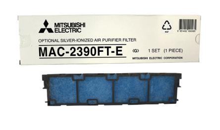 Mitsubishi Electric LN-mallin suodatin (sininen) MAC-2390FT-E