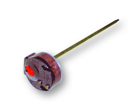 Elco lämminvesivaraajan termostaatti vaaka