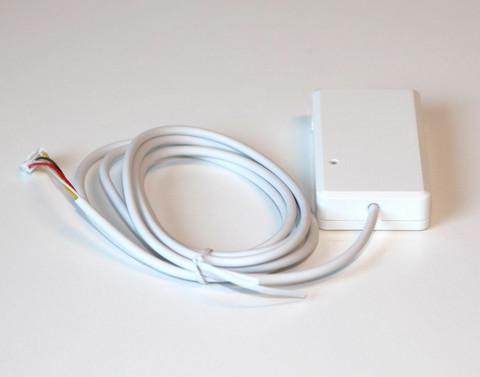 Verisure sovellus Panasonic - Smart Energy moduuli