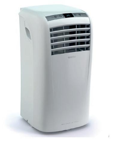 Siirrettävä ilmastointilaite Dolceclima Compact 9 P
