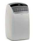 Siirrettävä ilmastointilaite Dolceclima Silent 12 P