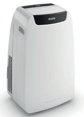 Siirrettävä ilmastointilaite Dolceclima AirPro 14 A