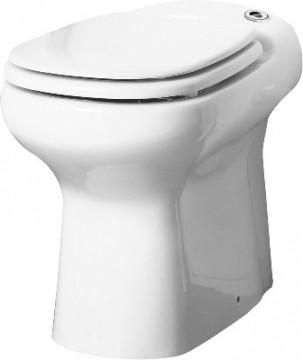 Sanicompact Elite Silence Eco+ WC-istuin silppuripumpulla