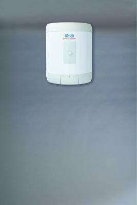 Lämminvesivaraaja OSO Wally W30, 2 kW