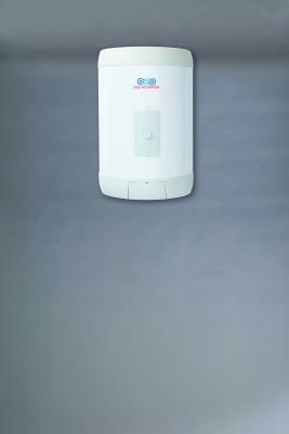 Lämminvesivaraaja pieni OSO Wally W50, 2 kW
