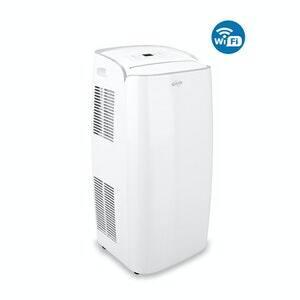 Siirrettävä ilmastointilaite Argo Milo Plus 3,5 kW jäähdytykseen/lämmitykseen