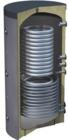 Hybridivaraaja (pysty) 150 litraa kahdella kierukalla