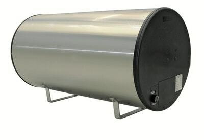 Vedenlämmitin Jäspi VLS-150S-RST sauna, 3 kW