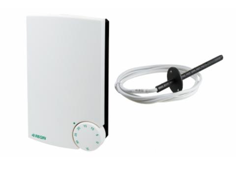 Lämpötehosäädin Pulser M + lämpötila-anturi TG-K300