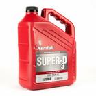 Kendall Super-D 3 15W-40, 3,785 litraa