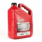 Kendall Super-D XA (TI) 10W-30, 3,785 litraa