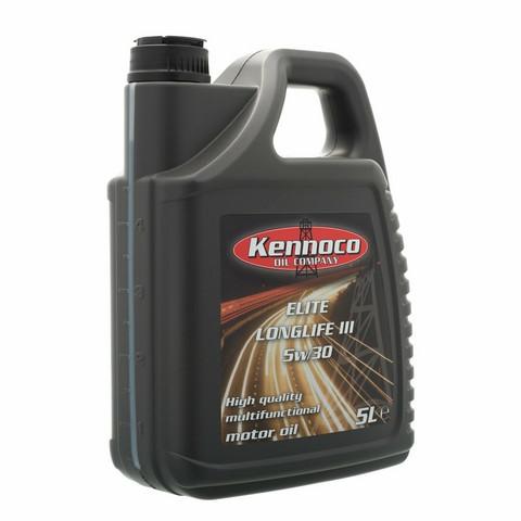 Kennoco Elite VW Longlife III 5W-30, 5 litraa
