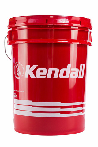 Kendall GT-1 Competition (Ti) 20W-50, 20 litraa