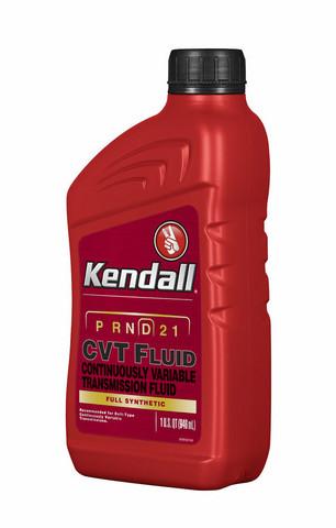 Kendall CVT Fluid 0,946 litraa