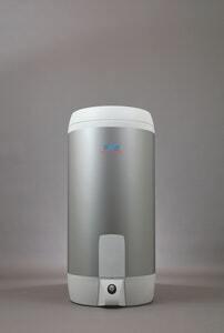 Vedenlämmitin OSO Saga Industry 200, 3 kW