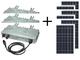AE Conversion aurinkosähköjärjestelmä kolmivaiheinen 1500Wp