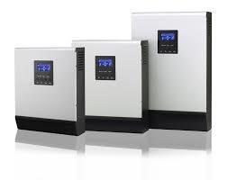 Effekta AX-P 3000-48 hybridi-invertteri 2400 W
